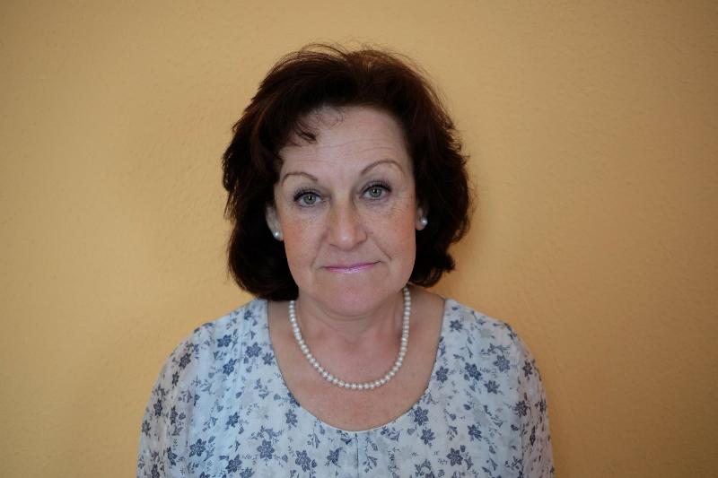 Nadja Gusinova