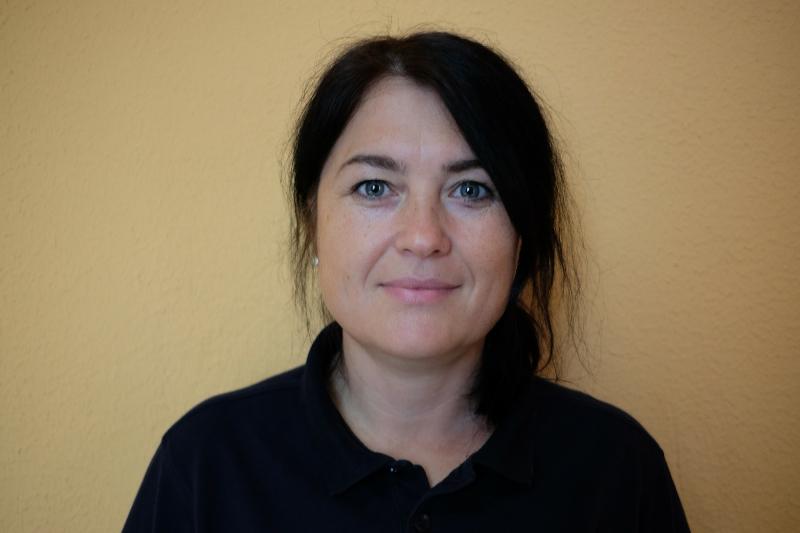 Tatjana Mesev