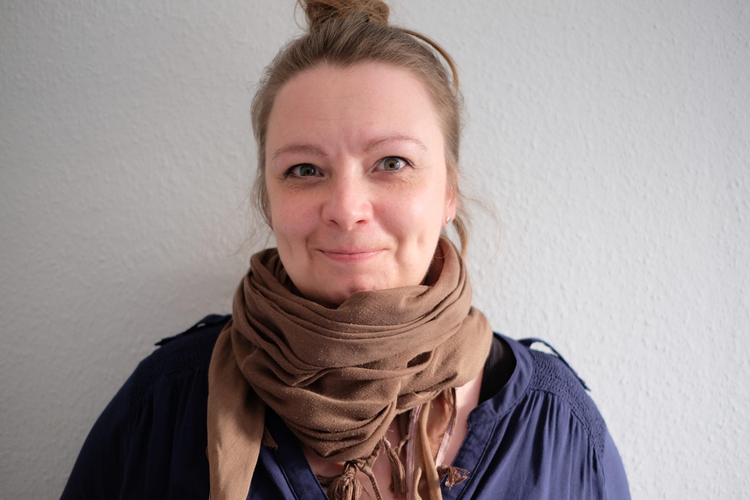 Jennifer Barg
